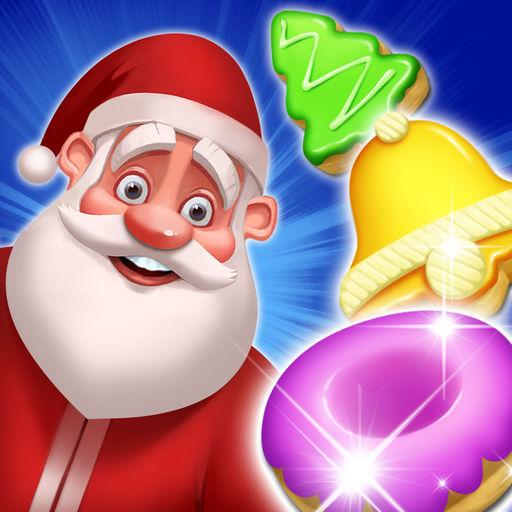 Christmas Cookie Swap 3-SocialPeta