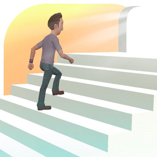 Stairway To Heaven !-SocialPeta