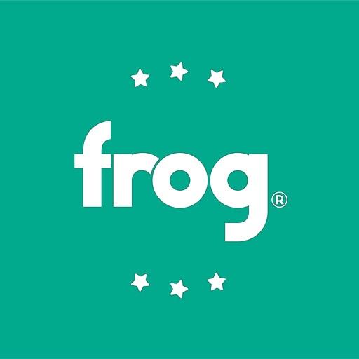 패션의 완성, 프로그(frog)-SocialPeta