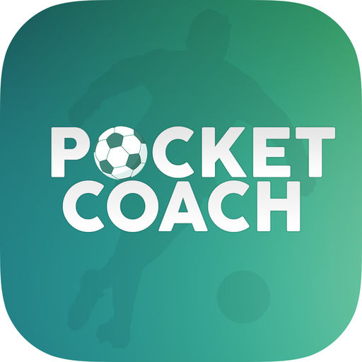 Pocket Coach for Soccer: Tactic designer-SocialPeta