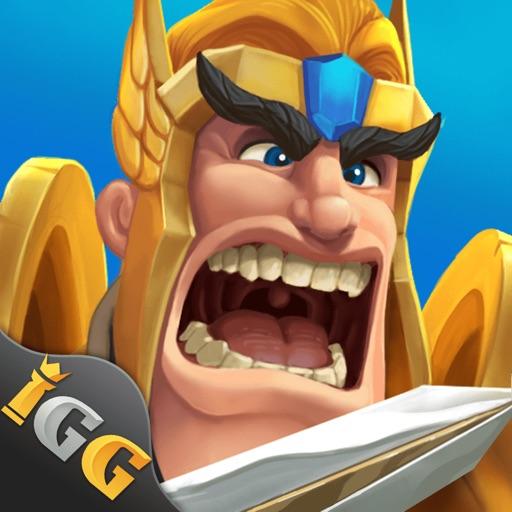 Lords Mobile: War Kingdom-SocialPeta