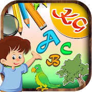 Kindergarten-SocialPeta