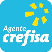 Agente Crefisa-SocialPeta