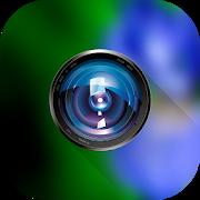 Blur Camera-SocialPeta