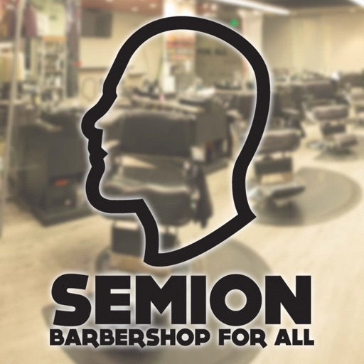 Semion Barbershop For All-SocialPeta