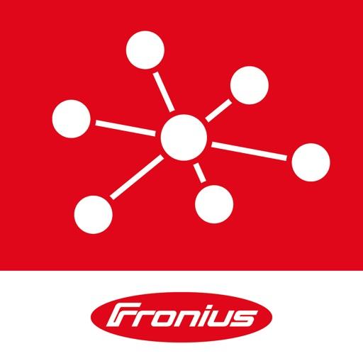 Fronius WELDCONNECT-SocialPeta