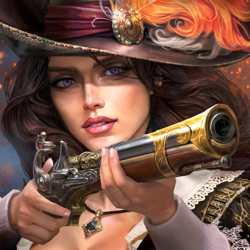 Guns of Glory: Kingdom Defence-SocialPeta