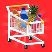 Hypermarket 3D-SocialPeta
