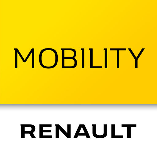Renault MOBILITY-SocialPeta