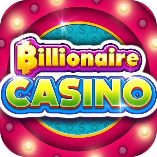 Billionaire Casino™ Slots 777-SocialPeta
