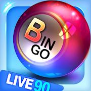 Bingo 90 Live + Slots  Poker-SocialPeta