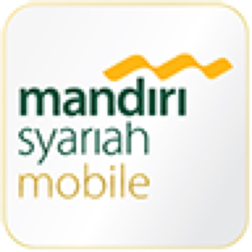 Mandiri Syariah Mobile-SocialPeta