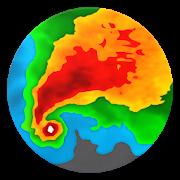 NOAA Weather Radar Live  Alerts-SocialPeta