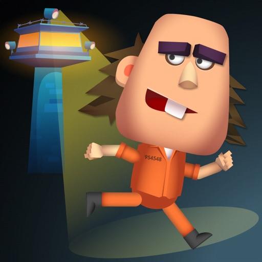 Prison Escape!!-SocialPeta