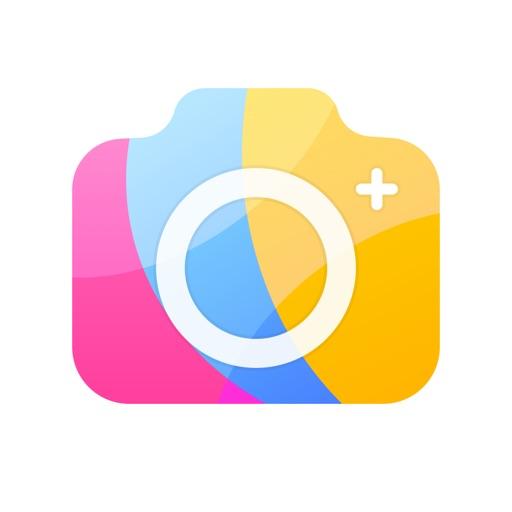 camera+ -art filter&cutout-SocialPeta
