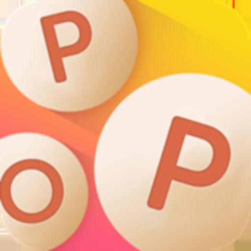 LetterPop - Word Game-SocialPeta