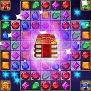 Jewel Magic Quest: Magic Island-SocialPeta