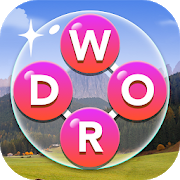 Wordy word - wordscape free  get relax-SocialPeta