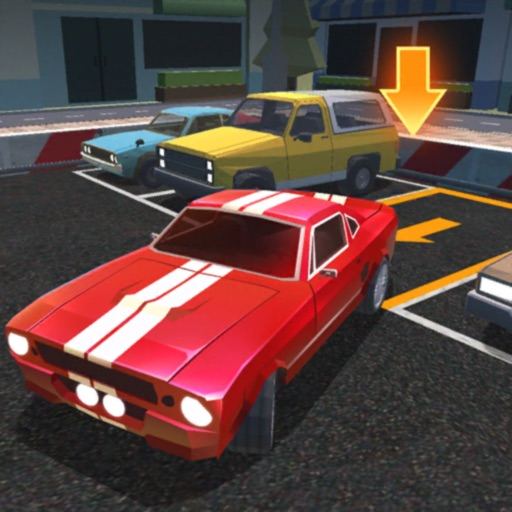 Car Parking : City Car Driving-SocialPeta
