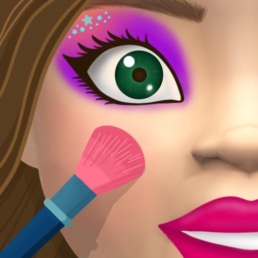 Perfect Makeup 3D-SocialPeta