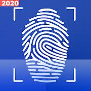 App Locker Fingerprint - Photo Locker - Lock app-SocialPeta