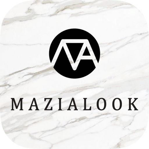 마지아룩 Mazialook-SocialPeta
