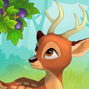 Pocket Wild Zoo-SocialPeta