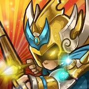 Defense Heroes: Kingdom Wars - Offline TD-SocialPeta