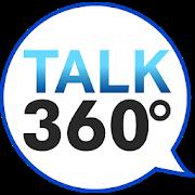 Talk360 – Low-cost calling-SocialPeta