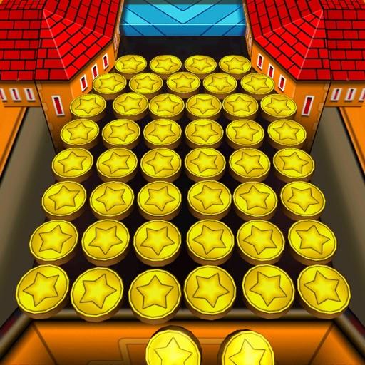 Coin Dozer-SocialPeta