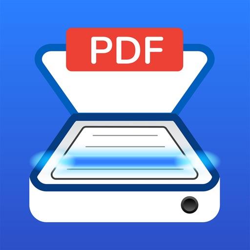 PDF Scanner: Scan to PDF Photo-SocialPeta