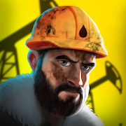 Oil Tycoon: Gas Idle Factory, Life simulator miner-SocialPeta
