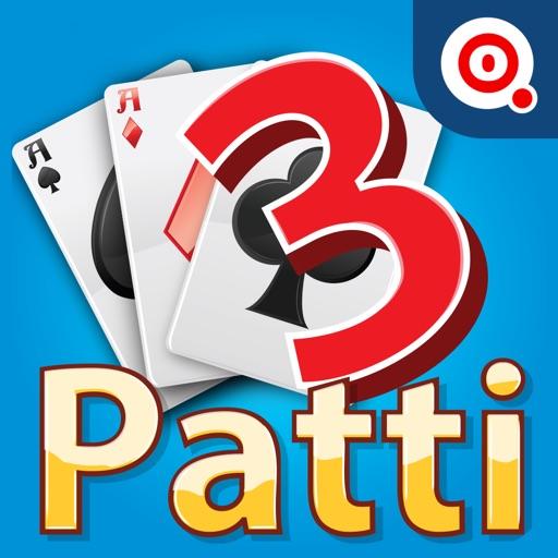 Teen Patti by Octro-SocialPeta