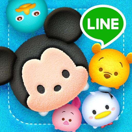 LINE:ディズニー ツムツム-SocialPeta