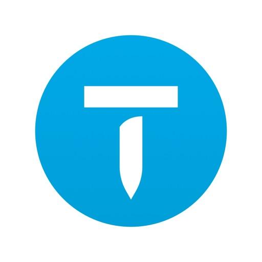 Thumbtack - Book Local Pros-SocialPeta