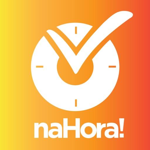 NaHora App-SocialPeta