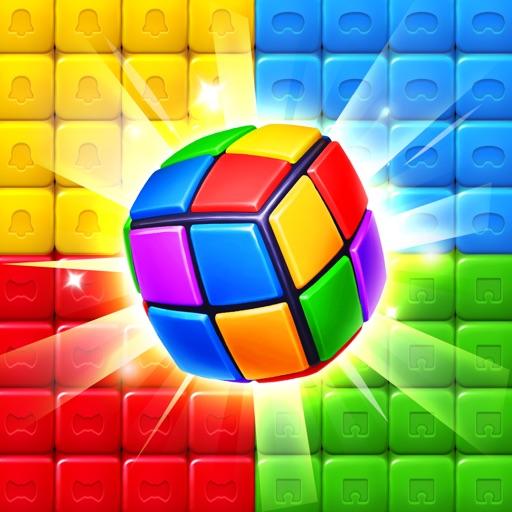 Toy Tap Fever - Puzzle Game-SocialPeta