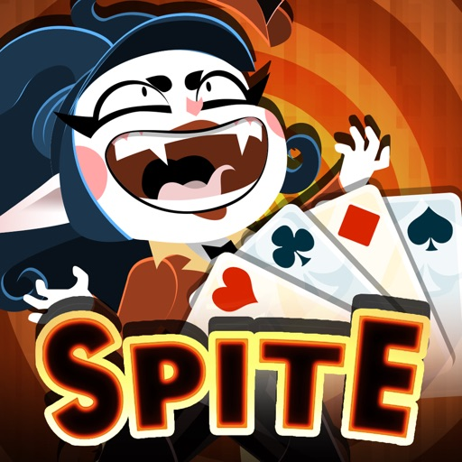 Spite & Malice!-SocialPeta