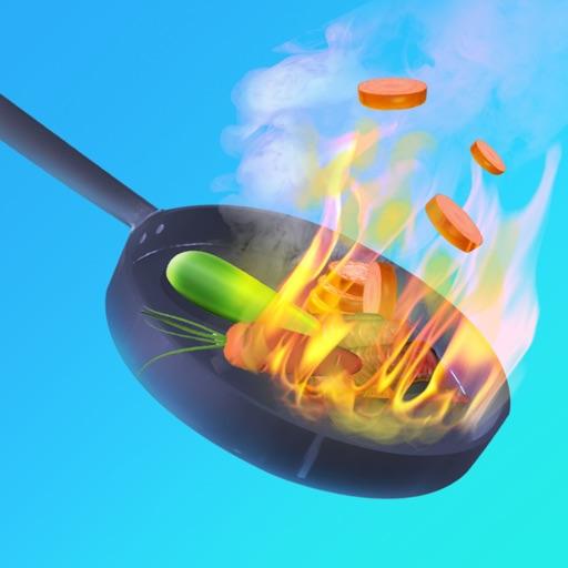 Cooking Games 3D-SocialPeta