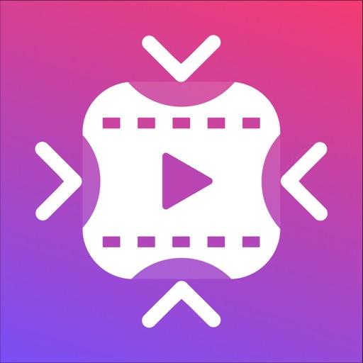 Video Compressor -Resize Video-SocialPeta