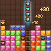 Block Puzzle Jewels Legend-SocialPeta