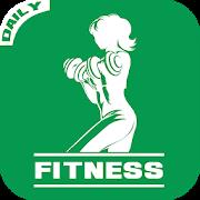 Daily Fitness-SocialPeta