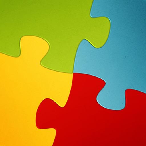 Jigsaw puzzle - Magic World-SocialPeta