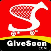 GiveSoon-SocialPeta