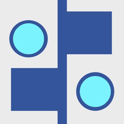 Double Side Climbing-SocialPeta