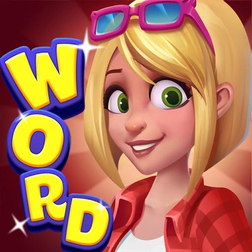 Word Craze - Crossword Puzzle-SocialPeta