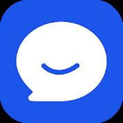 Unique message-Simple and private SMS application-SocialPeta