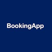 BookingApp-SocialPeta