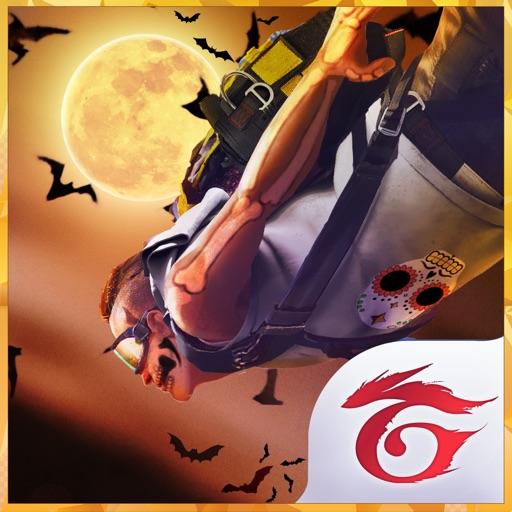 Garena Free Fire: Spooky Night-SocialPeta