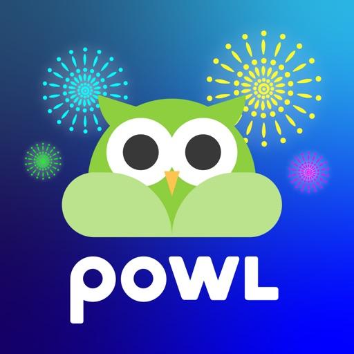 簡単アンケートがポイント-ニュースも読めるPowl(ポール)-SocialPeta